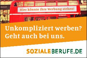 Werben auf sozialeberufe.de