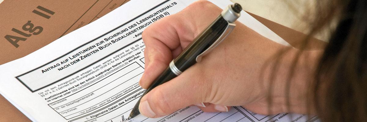 Regelsätzen für Sozialleistungen